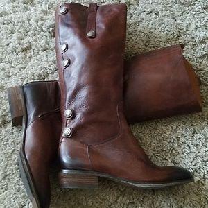 "Arturo Chiang ""Enchante"" Boots"